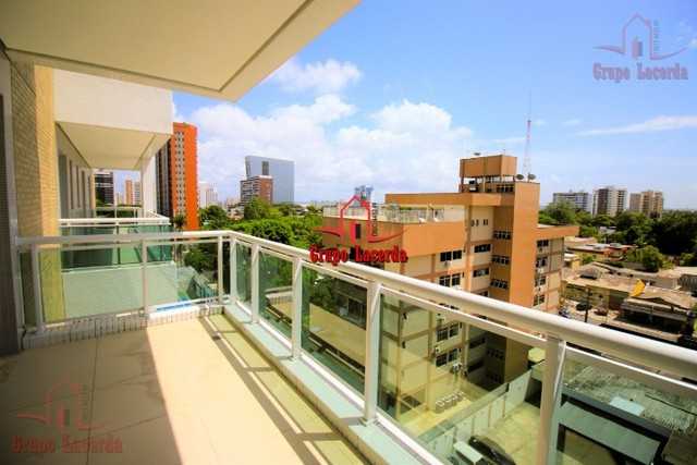 _Terezina 275 R$6.307.000,00 | 13º andar | 538M²/ 5 suítes /Adrianópolis  - Foto 18