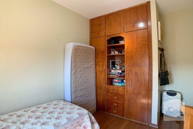 Apartamento à venda com 3 dormitórios em Sion, Belo horizonte cod:326518 - Foto 13
