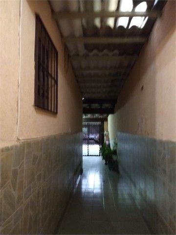 Casa à venda com 3 dormitórios em Jaçanã, São paulo cod:REO507629 - Foto 3