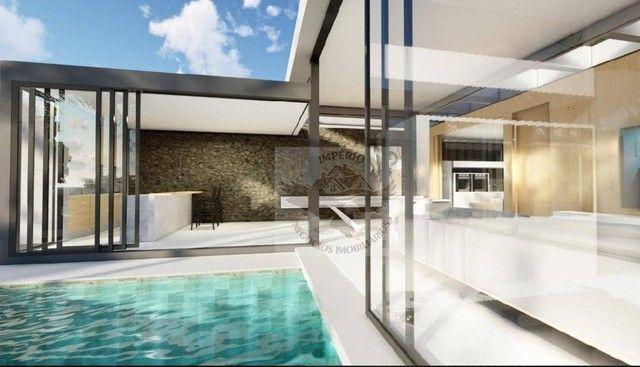 Ótima casa Térrea á venda no Alphaville IV - Foto 5