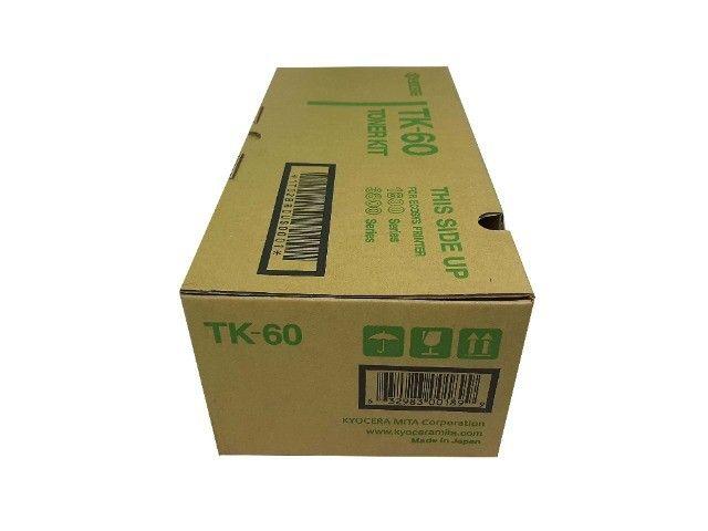 Toner Kyocera TK60 Original Novo - Foto 3