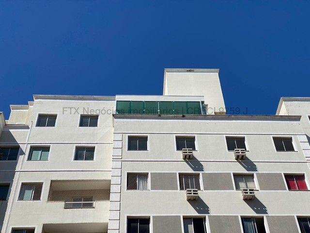 Apartamento à venda, 3 quartos, 2 vagas, São Francisco - Campo Grande/MS - Foto 4