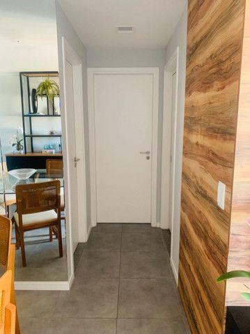 Vendo belíssimo apartamento 2/4 mobiliado  - Foto 13