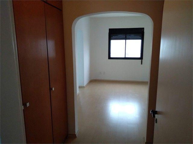 Apartamento para alugar com 4 dormitórios em Alto da boa vista, São paulo cod:REO7136 - Foto 13