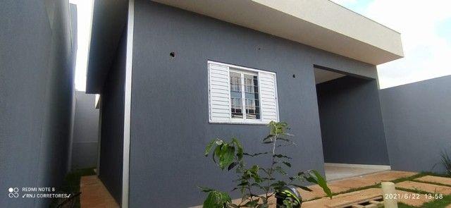 Casa à Venda Bairro Montevideu.