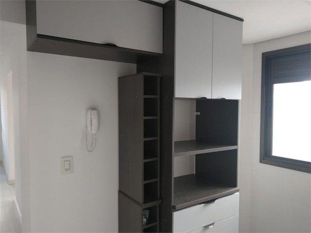 Apartamento à venda com 2 dormitórios em Jardim botânico, Porto alegre cod:REO559702 - Foto 18