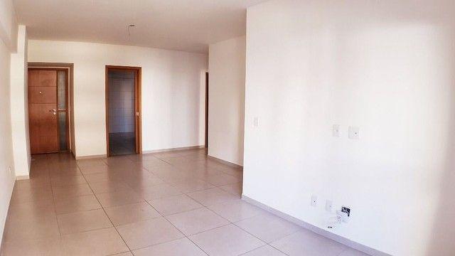 Vendo EVILÁSIO CORREIA 109 m² 3 Quartos 1 Suíte 3 WCs 2 Vagas PONTA VERDE - Foto 3