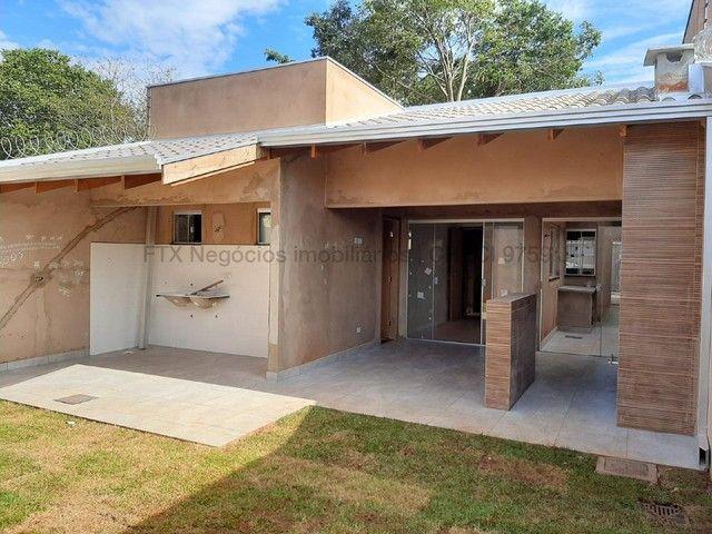 Casa à venda, 2 quartos, 1 suíte, Parque Residencial Rita Vieira - Campo Grande/MS - Foto 5