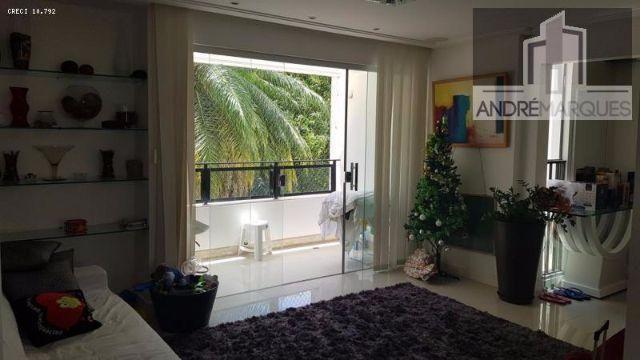 Apartamento 3 quartos amplo na Wanderley Pinho - Itaigara - decoradíssimo AM135