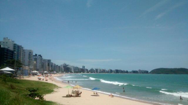 Temporada Praia do Morro Guarapari 3 Quartos Frente Mar Apartamento 1 Andar Fundos
