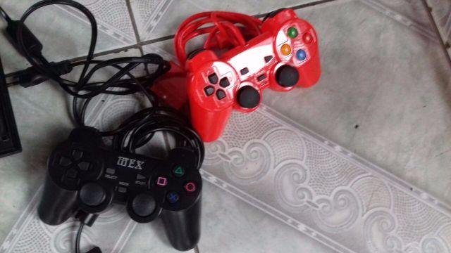 Playstation 2 Pouco uso