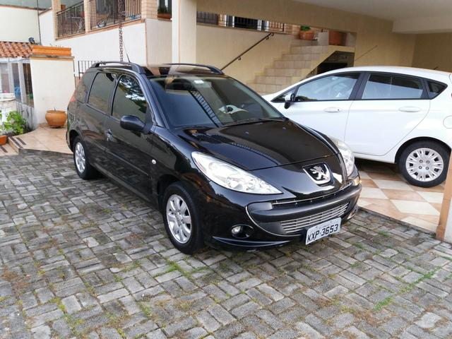 peugeot 207 sw 2010 carros vila nova jundiain polis jundia olx. Black Bedroom Furniture Sets. Home Design Ideas