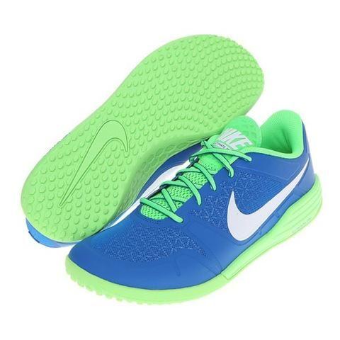bc9201fcdfea Tênis Nike Lunarlon Ultimate Tr verde e azul - Roupas e calçados ...
