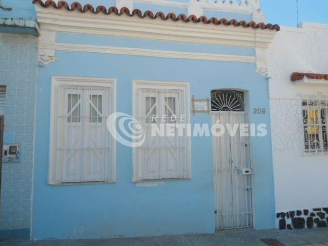 Casa 3 Pavimentos Comercial em Nazaré ( 508712 )