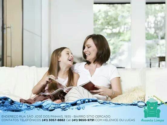 Limpeza de sofás cortinas persianas cadeiras poltronas