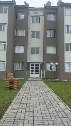 Apartamento 2 dormitórios no Sítio Cercado