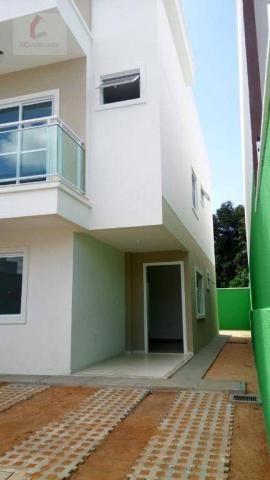 Casa centro Eusébio 04 quartos - Foto 4