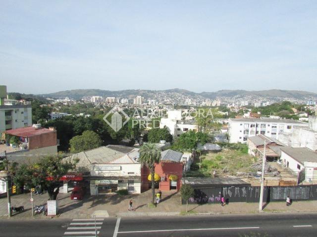 Escritório para alugar em Chácara das pedras, Porto alegre cod:262550 - Foto 8