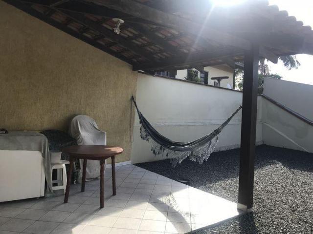 Casa à venda com 3 dormitórios em Glória, Joinville cod:KR711 - Foto 17