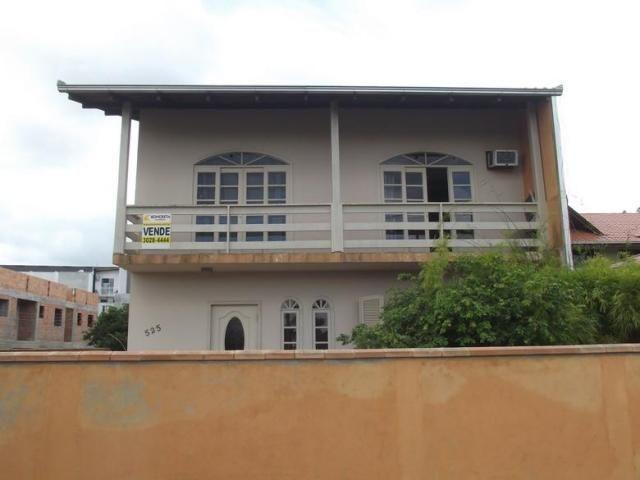 Casa à venda com 4 dormitórios em Bom retiro, Joinville cod:KR581