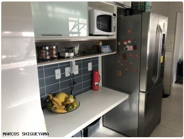Apartamento com 3/4 (2 suítes) + dependência. armários e painéis primeira linha! VG1620 - Foto 18