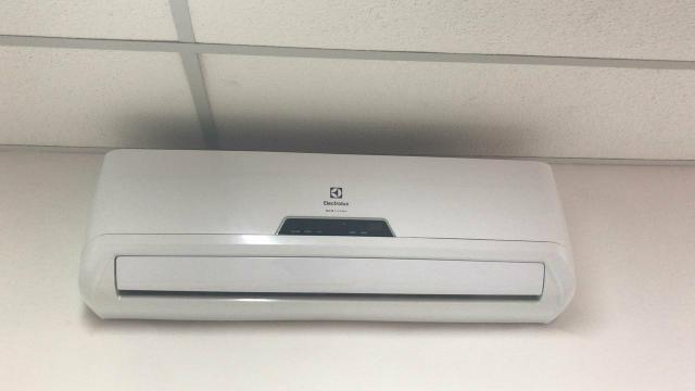 Ar Condicionado Split 12.000 BTUs