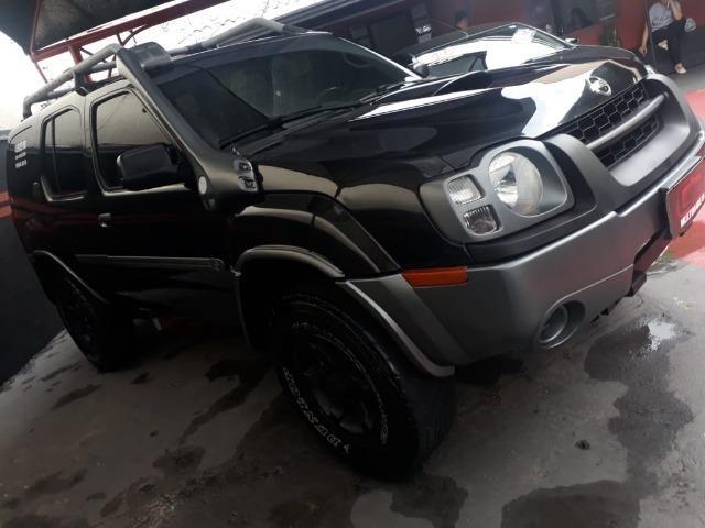 Superb Nissan Xterra Se 2.8 Diesesl !! Qualidade Nissan Inquestionavel!