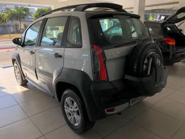 Fiat Idea adventure 1.8 - Foto 10