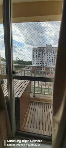 Eco Parque na BR, apto 2 quartos sendo 1 suítes, R$ 220 mil / * - Foto 18