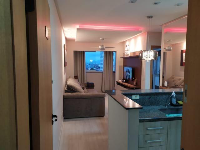 ROZ# Lindo apartamento 2 quartos no condomínio Residencial Riviera - Foto 3