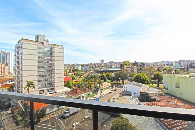 Apartamento à venda com 2 dormitórios em Centro, Novo hamburgo cod:RG5483 - Foto 6