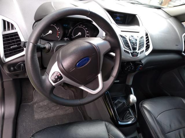 Ford Ecosport Freestyle 1.6 - Foto 12