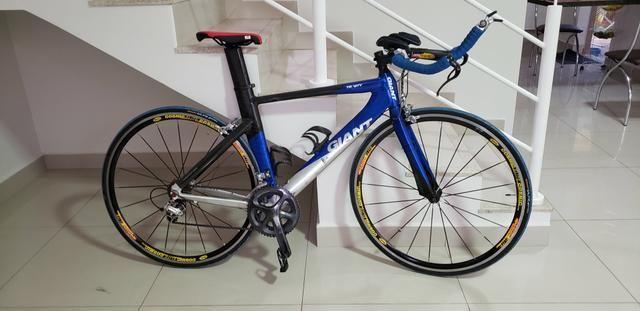 Bike tt Giant Trinity