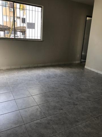 Vendo apartamento 3/4 Cond. Parque Lagoa Grande