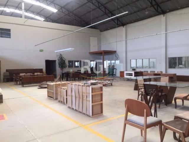 Galpão/depósito/armazém à venda em Cocão, Viamão cod:EV3369 - Foto 15