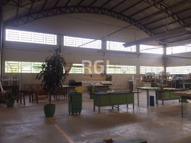 Galpão/depósito/armazém à venda em Cocão, Viamão cod:EV3369 - Foto 5