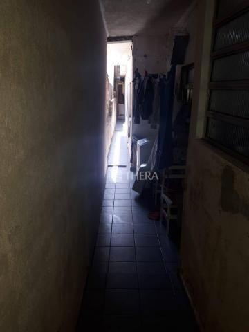 Terreno à venda, 200 m² por r$ 795.000,00 - santa maria - são caetano do sul/sp - Foto 19