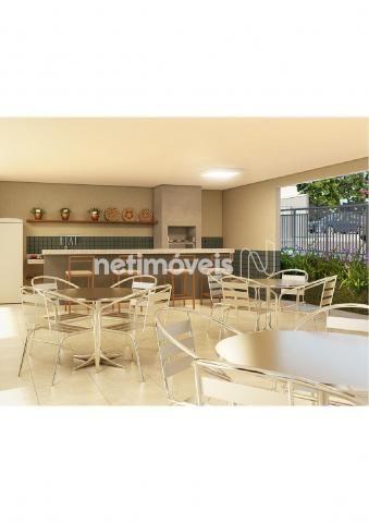 Apartamento à venda com 2 dormitórios em Parque das indústrias, Betim cod:715770 - Foto 2