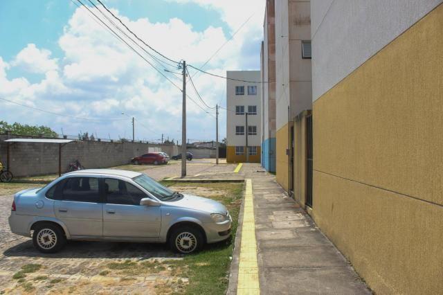 Apartamento com 2 dormitórios à venda, 59 m² por r$ 100.000,00 - santa tereza - parnamirim - Foto 13