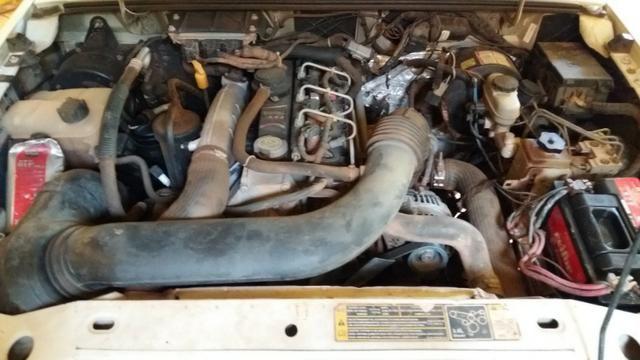 Ranger 4x4 diesel, preço barato para vender mesmo - Foto 13