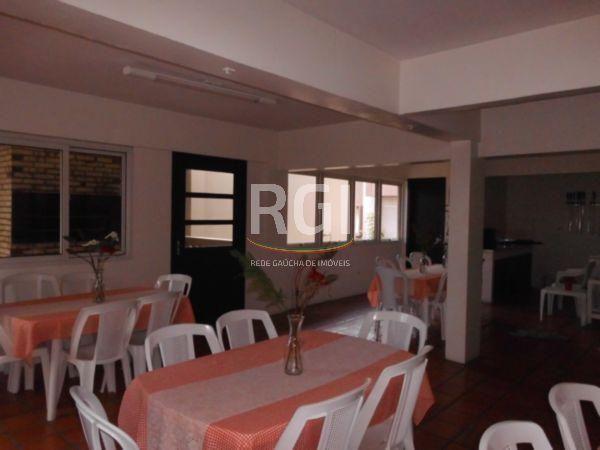 Apartamento à venda com 2 dormitórios em Centro, Novo hamburgo cod:FE5675 - Foto 19
