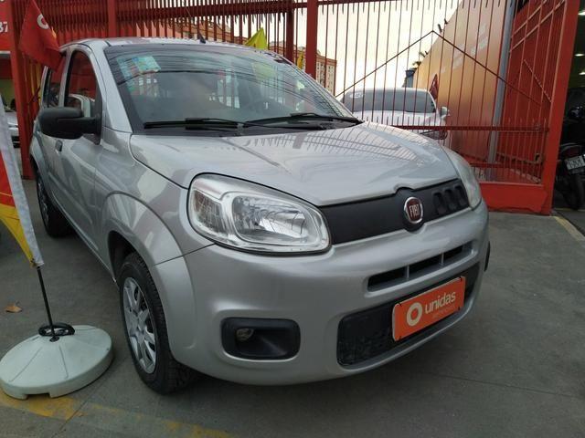Fiat Uno 2016 completa IPVA2020 GRÁTIS - Foto 3