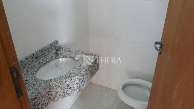 Sala para alugar, 28 m² por r$ 1.250,00/mês - centro - santo andré/sp - Foto 2