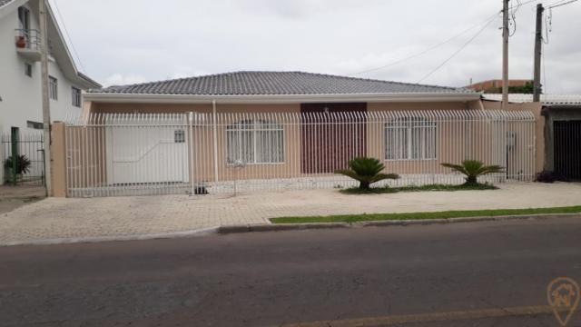 Casa à venda com 5 dormitórios em Boqueirao, Curitiba cod:82530.001