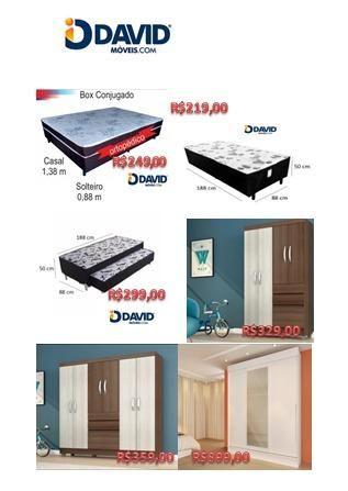 Promoção de camas - Foto 3
