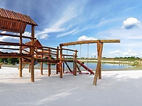 Terreno no Lagune Vile com 720m² por 220 mil - Foto 3