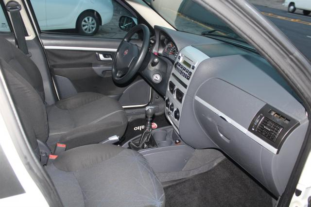 FIAT PALIO 2010/2010 1.4 MPI ELX 8V FLEX 4P MANUAL - Foto 6