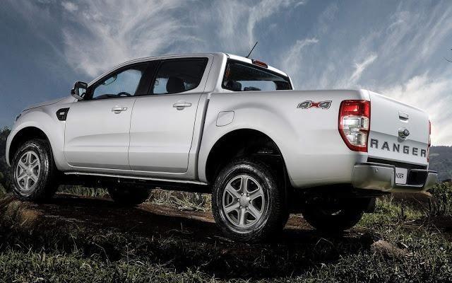 Ford Ranger XLS 2.2 4x4 Diesel Automática 19/20 0km IPVA 2020 pago - Foto 7