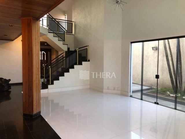 Casa com 3 dormitórios à venda, 370 m² por r$ 1.300.000,00 - jardim são caetano - são caet - Foto 17