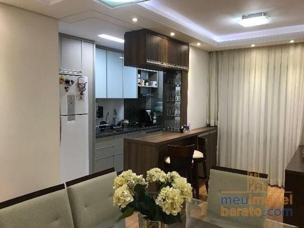 Apartamento  com 3 quartos no Garden Palhano - Bairro Fazenda Gleba Palhano em Londrina - Foto 6